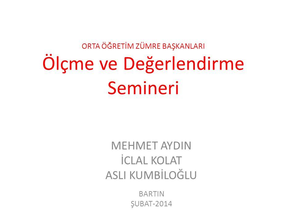 Öğrencilerin yazılı sorulara verdikleri ilginç yanıtlar (Türkmen, http://www.istikbal gazetesi.com.) (Kaynak: Pegem Ölçme ve Değerlendirme 2013http://www.istikbal Soru: İsmet İnönü'nün batı cephesine bakışı nasıl idi, açıklayınız.