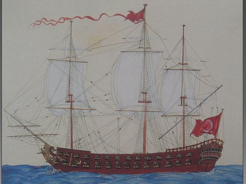  Harbin ilk senelerinde denk derecede iken daha sonra Rus donanmasının baskısı artmış ve bilhassa 1790 Eylül (1205 Muharrem) ve 1791 Ağustos (1205 Zi