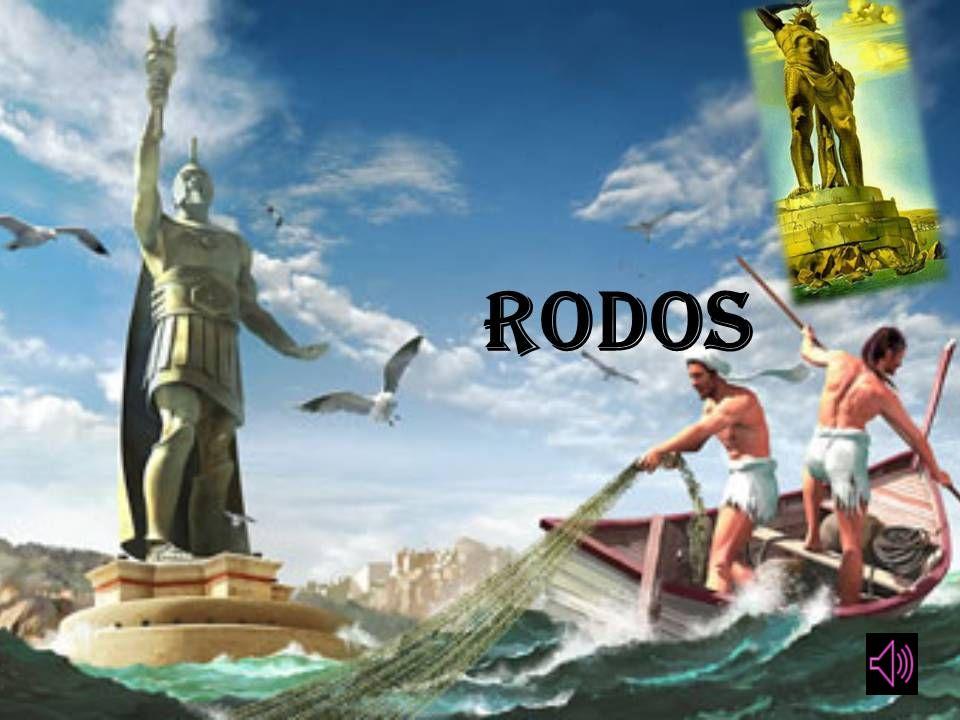 Aklımıza esti ş u «Rodos u» bir görelim dedik.