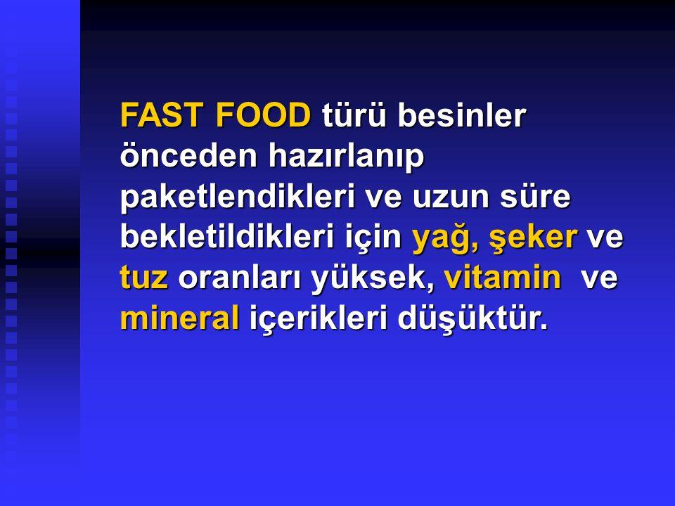ŞİŞMANLIĞA Aşırı beslenme ŞİŞMANLIĞA Ör: Şeker Hastalığı ve Kalp Damar Hastalıkları Ve bazı hastalıklara zemin hazırlar Ör: Şeker Hastalığı ve Kalp Da