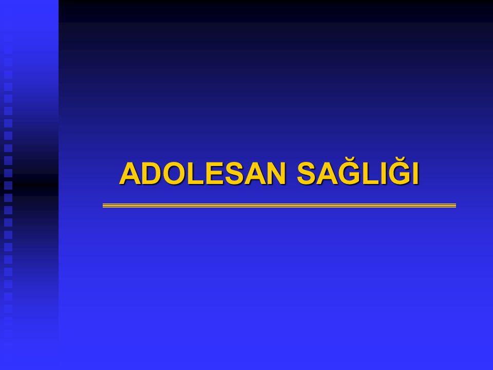 ADOLESAN DÖNEMDE BEDEN EĞİTİMİ VE SPORUN YARARLARI SPORUN YARARLARI