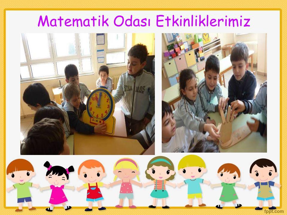 Matematik Odası Etkinliklerimiz