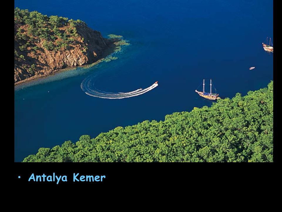 Antalya Kemer