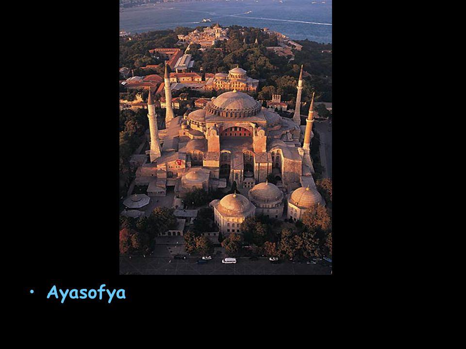 Ayasofya