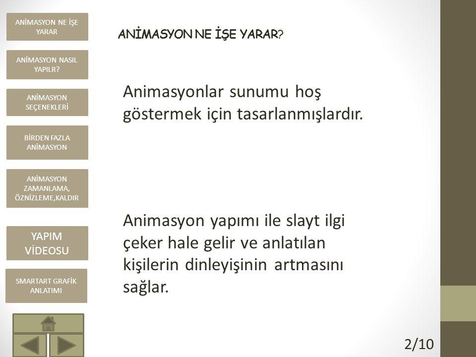 PEKİ NASIL YAPILIR.