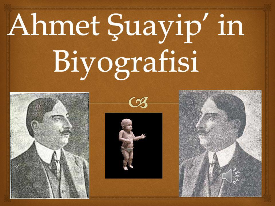   Osmanlı'da başlayan batılılaşma hareketlerinin önderlerinden oldu ve düşünce dil edebiyat konularının gelişmesini sağladı.