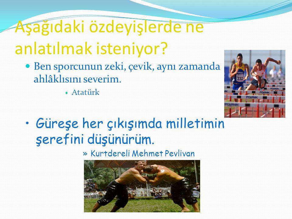 www.ilkogretimkalbi.com BUNDAN SONRA NELER OLMU Ş OLAB İ L İ R?