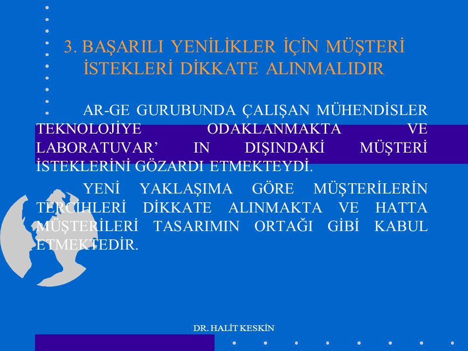 DR. HALİT KESKİN 3.