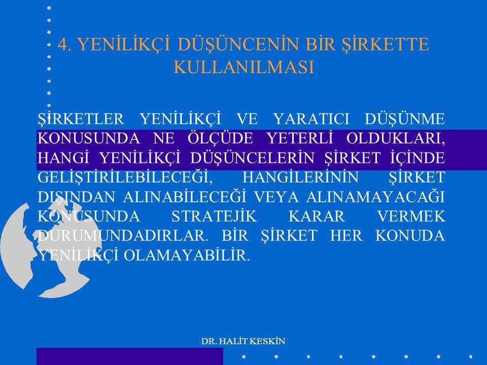 DR. HALİT KESKİN 4.