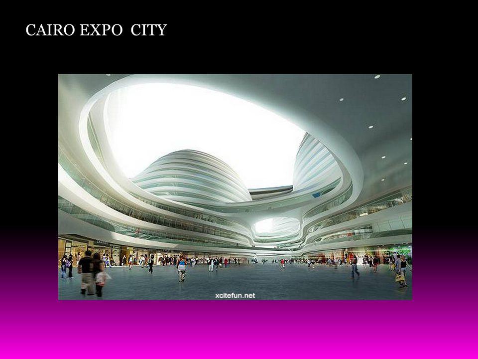 CAIRO EXPO CITY