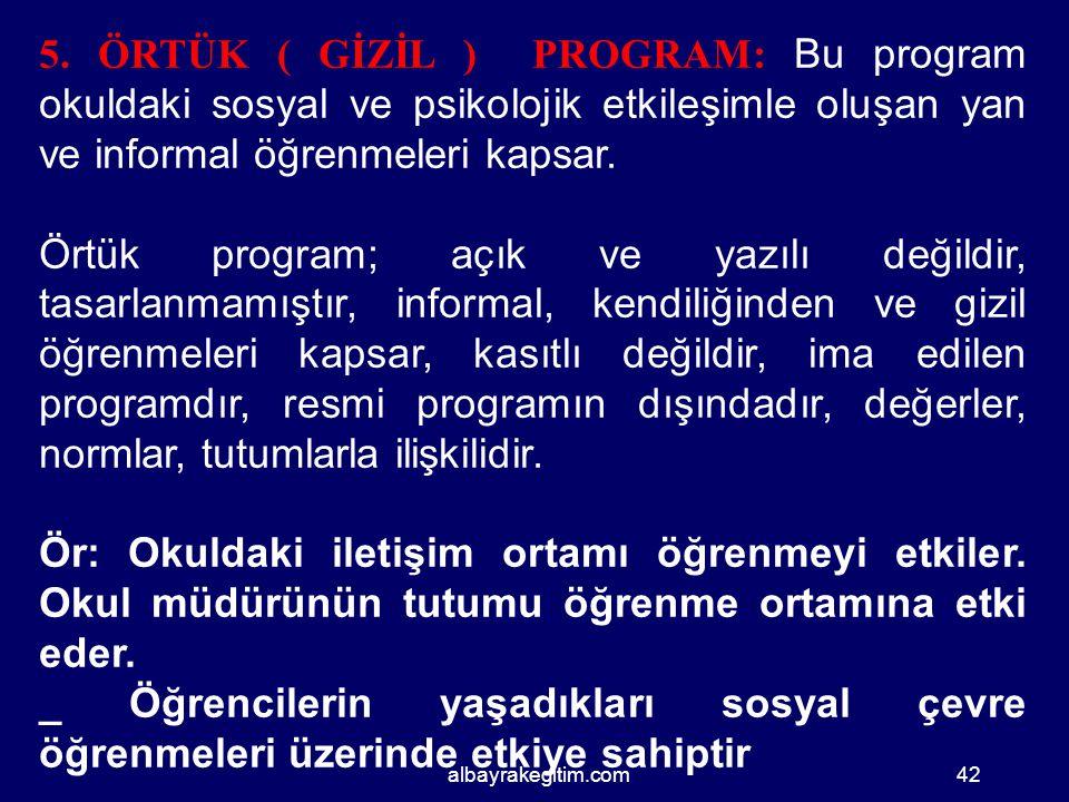 albayrakegitim.com 3.