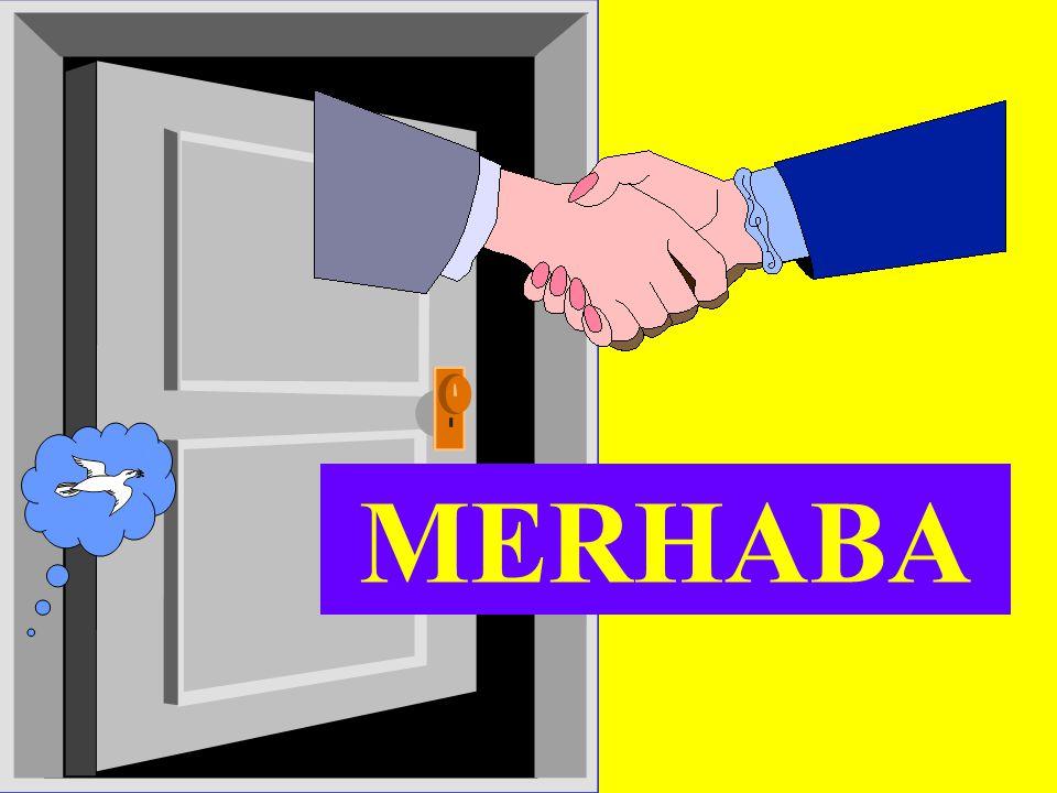 MERHABA