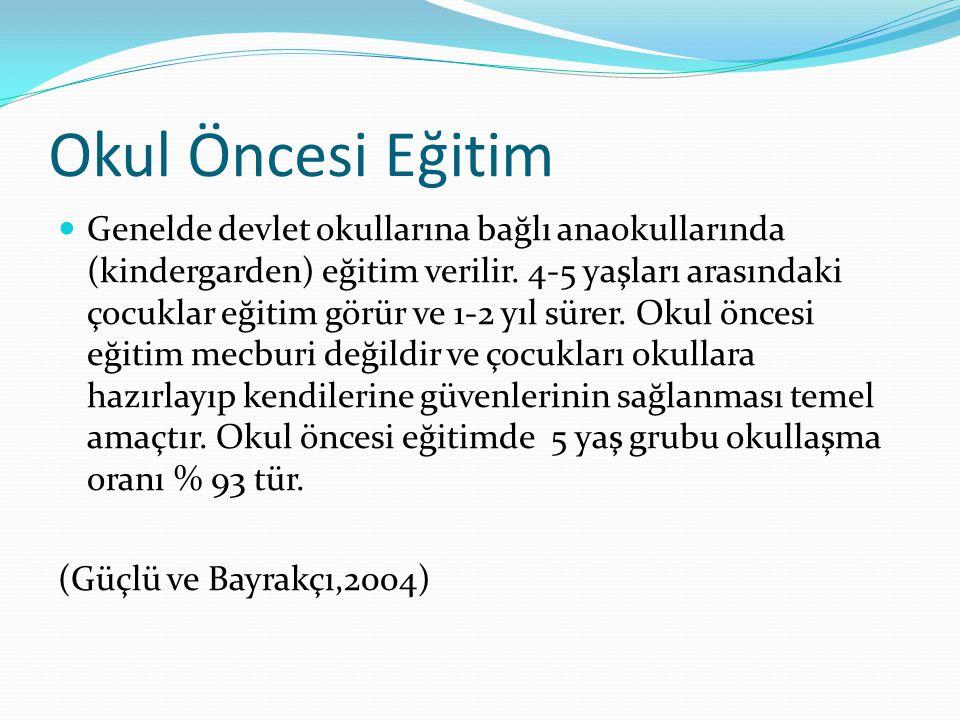 KAYNAKÇA: Güçlü, N., Bayrakçı, M.(2004).