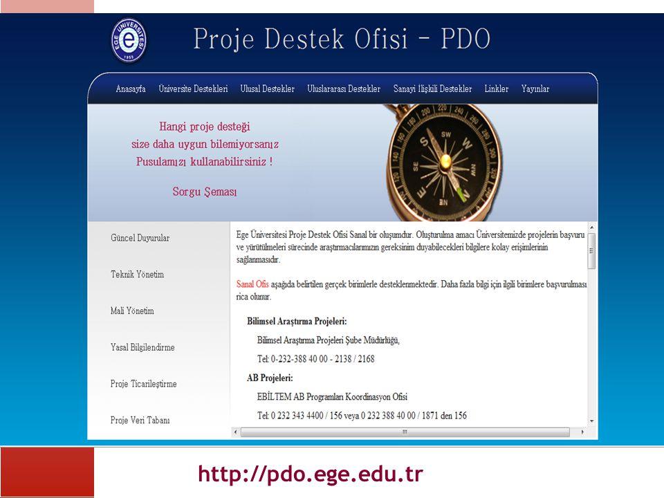 http://pdo.ege.edu.tr