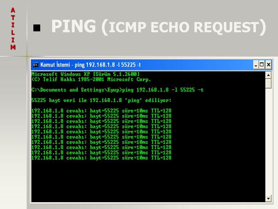 Ulusal Güvenlik 1. 1. Kurum Güvenliği 2. 2. Siber Saldırı Senaryoları ATILIM