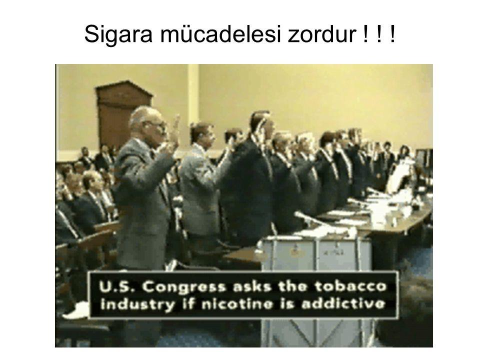 Amaç Madde 1 – Bu Kanunun amacı; kişileri ve gelecek nesilleri tütün ürünlerinin zararlarından, bunların alışkanlıklarını özendirici reklam, tanıtım ve teşvik kampanyalarından koruyucu tertip ve tedbirleri almak ve herkesin temiz hava soluyabilmesinin sağlanması yönünde düzenlemeler yapmaktır.