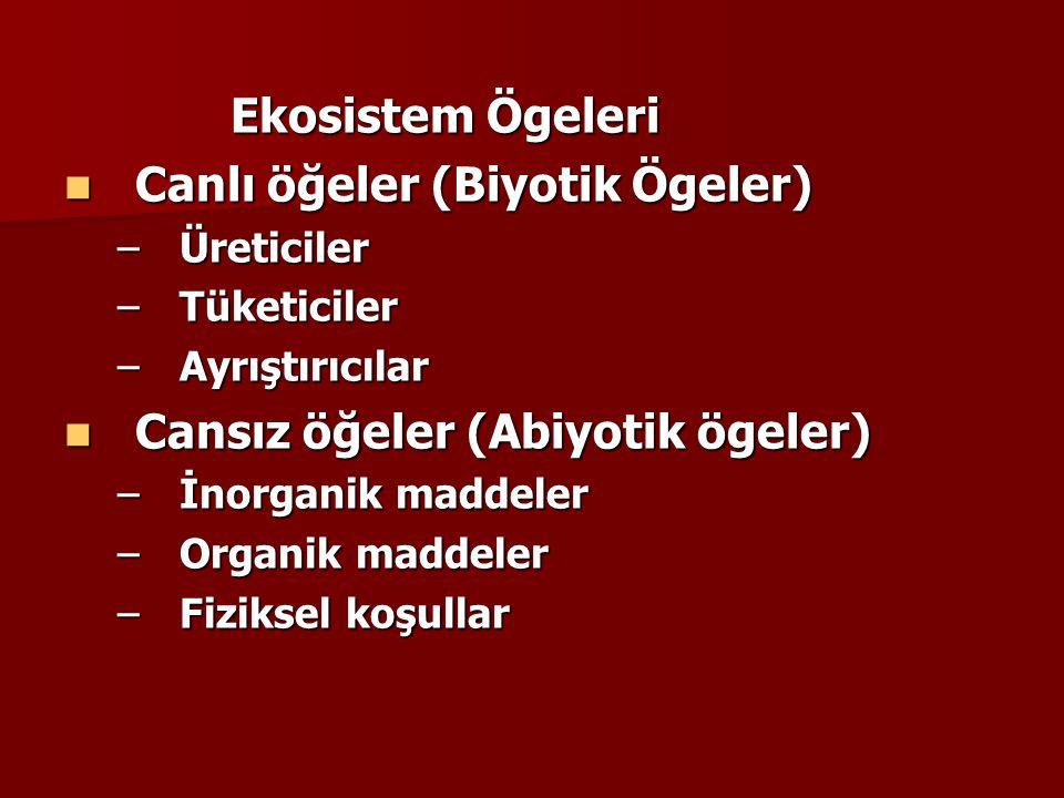 EVRİMSEL EKOLOJİ EVRİMSEL EKOLOJİ Doğal Seleksiyon İlkesi Doğal Seleksiyon İlkesi.