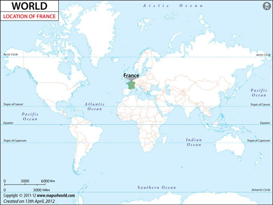 NÜFUS:  Fransa avrupanın gelişmiş ve çok nüfuslu bir ülkesidir.Ancak doğal nüfüs artışı azdır.Nüfusu 65.1 milyonluk bir nüfusa sahiptir.
