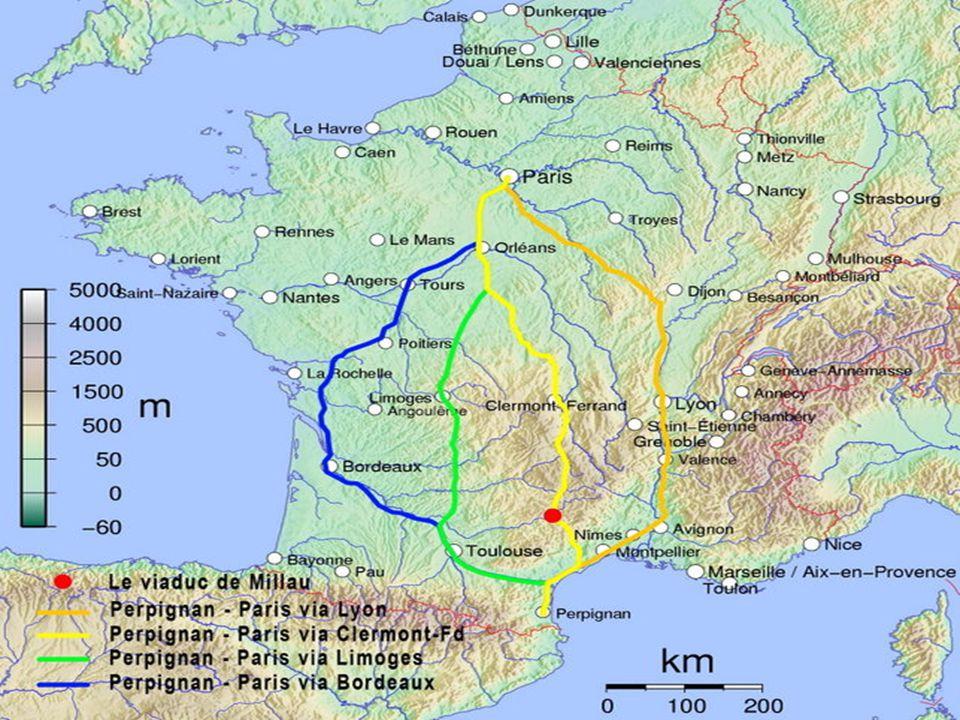 İKLİM  Kıta Fransası, Avrupa anakarasının batısında, 41 ile 51 kuzey paralelleri arasında yer alır.