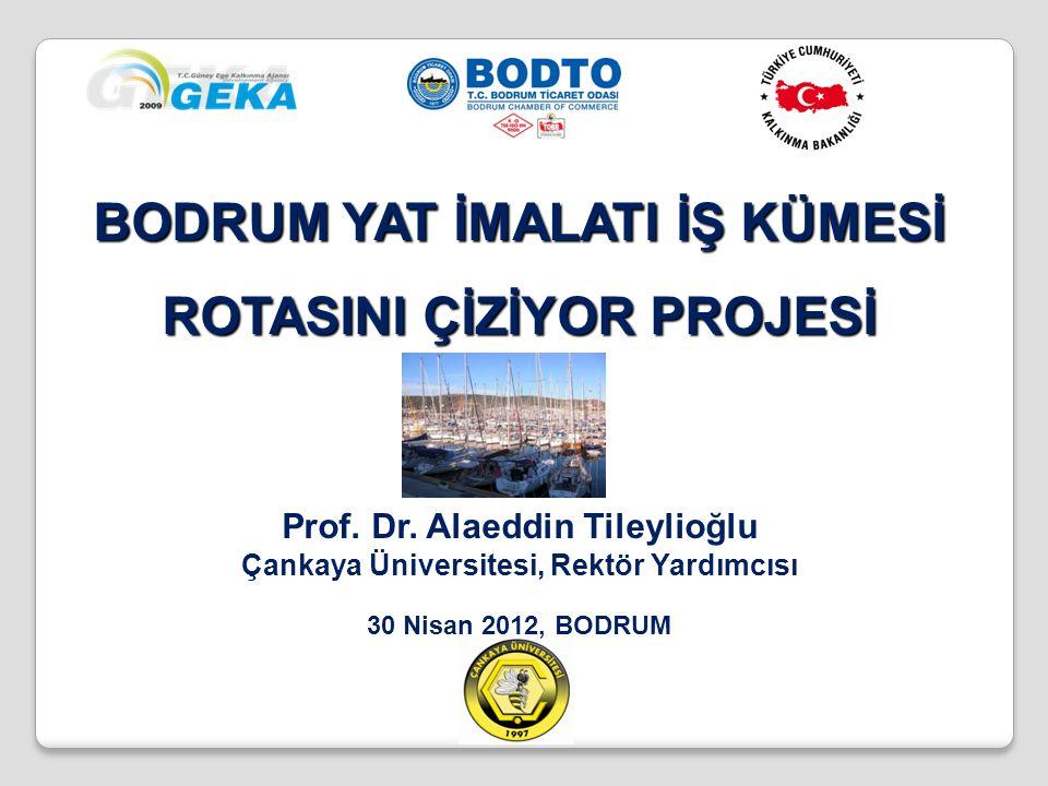 SUNUŞ KAPSAMI 1.Projenin Vizyonu ve Hedefleri 2. Projenin Beklenen Sonuçları ve Çıktılar 3.