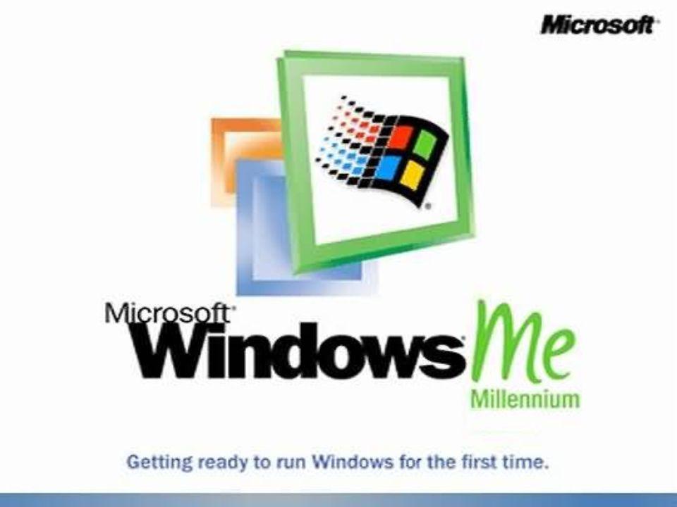 HAKKINDA : Windows 98' den sonra çıkmıştır.Daha güzel ve kullanışlı yeni şeyler eklenmiştir.
