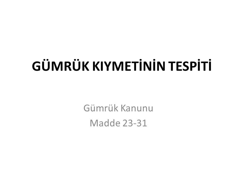 MADDE 188 1.