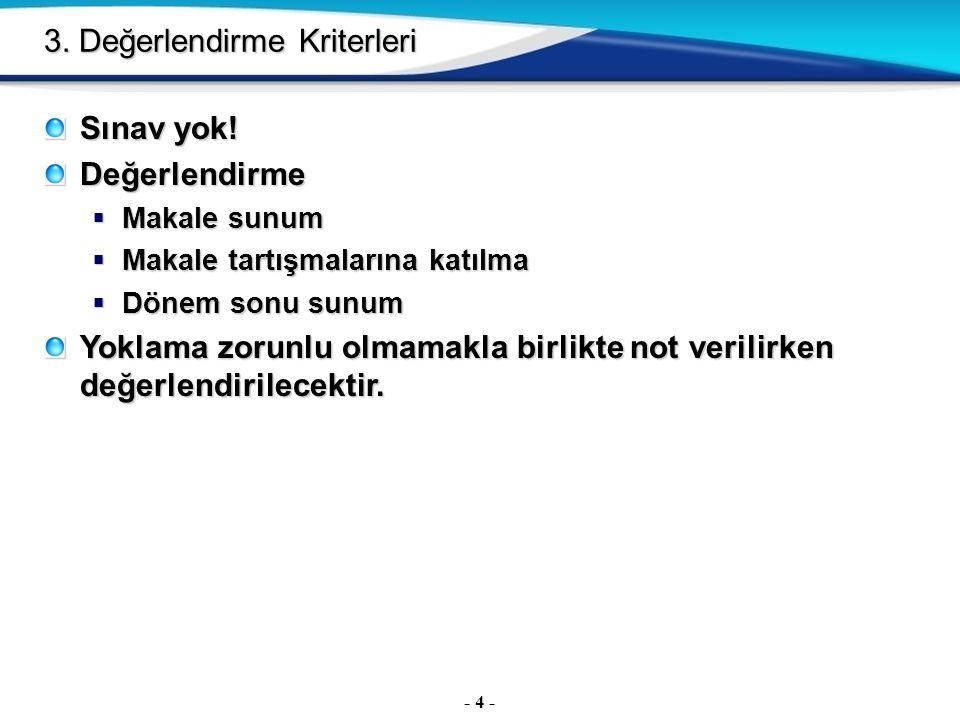 4.Web Sayfası - 5 - Ana Sayfa  Dersler  Dersin Sayfasına Git Ders ile alakalı herşey!!!.