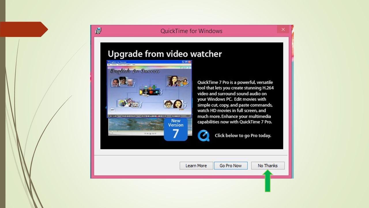 DynEd yazılımını yüklediğiniz sırada daha yeni bir sürüm varsa alttaki ekran görüntülenecektir.