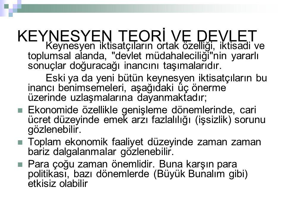 Türkiye'de Etkinlikleriyle Öne Çıkan Baskı Grupları Türkiye'de baskı grubu denilince akla ilk gelen ve hükümetler üzerinde büyük etkileri olduğu tahmin edilen; işçi sendikaları, Türkiye Odalar ve Borsalar Birliği (TOBB) ve Türkiye Sanayicileri ve İşadamları Derneğidir.