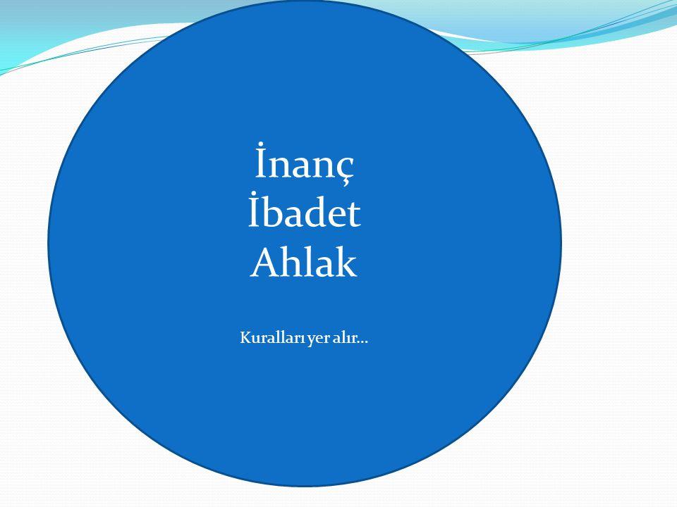 BUNUN İÇİN ; D inimizin temel kaynağı olan K ur'an-ı K erim'i okuyup içeriğini anlamalıyız.