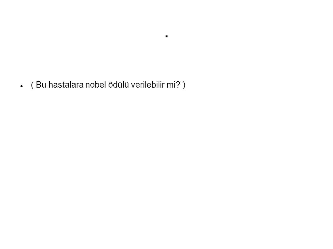 AKIL OYUNLARI... ( Dr. John Nash ; Nobel ödülü; 1994)