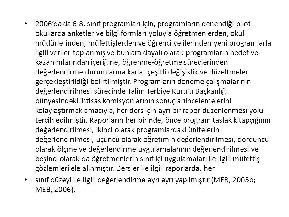 2006'da da 6-8.