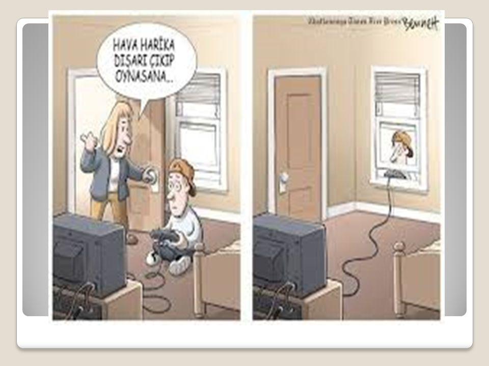 Bilgisayarı yasaklayalım mı.Bilgisayarı toptan yasaklamanın bir yararı yok.