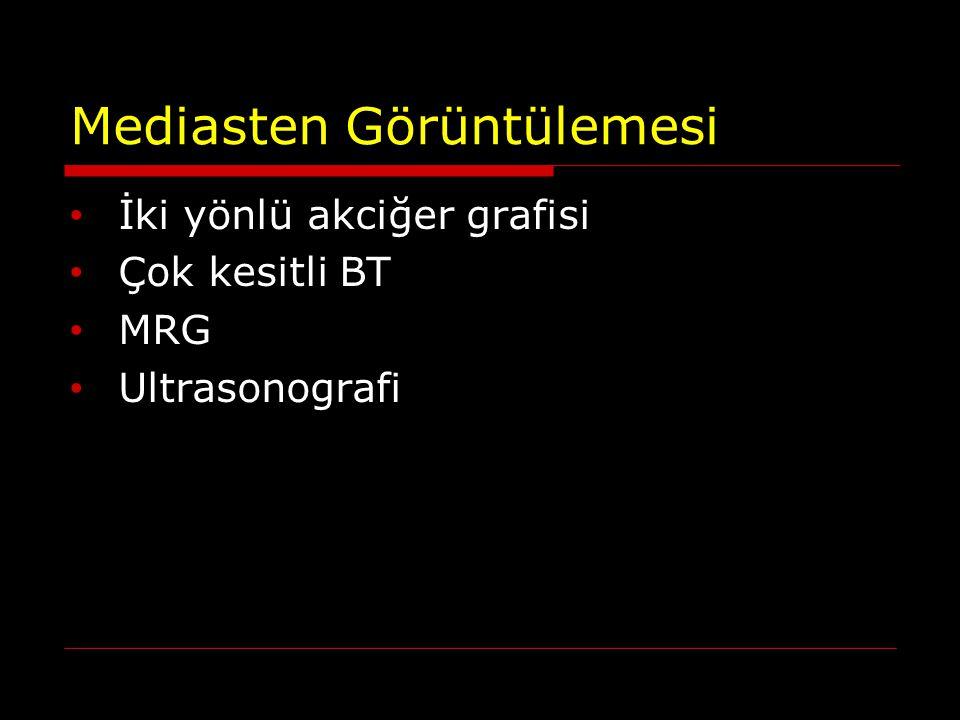 Mediastinit