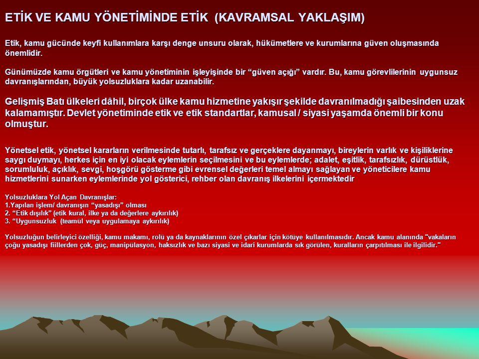 :: DUYURULAR *Yerel Yönetimler ve Etik Sempozyumu (17 Mayıs 2010)Yerel Yönetimler ve Etik Sempozyumu (17 Mayıs 2010) *III.