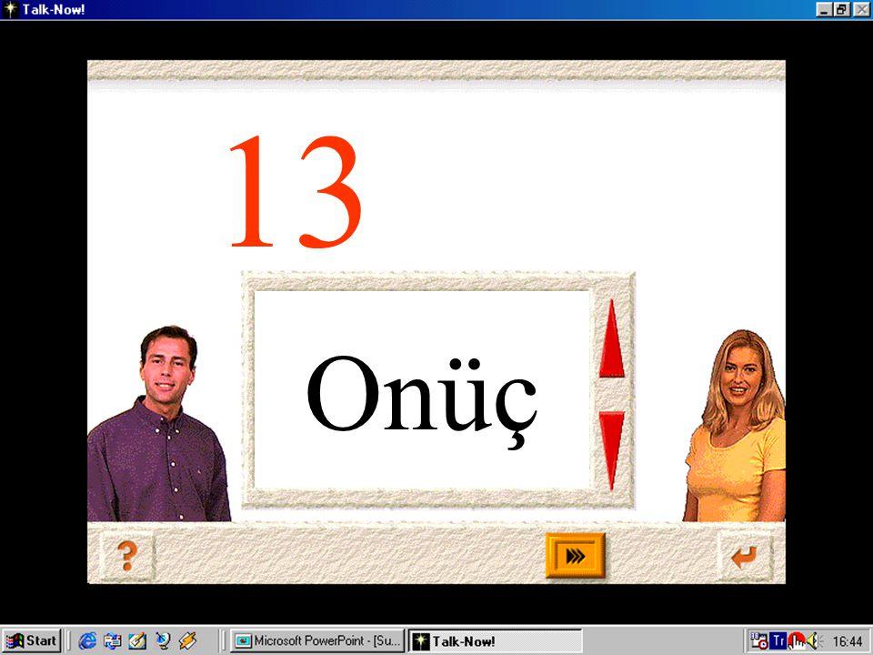 Oniki 12