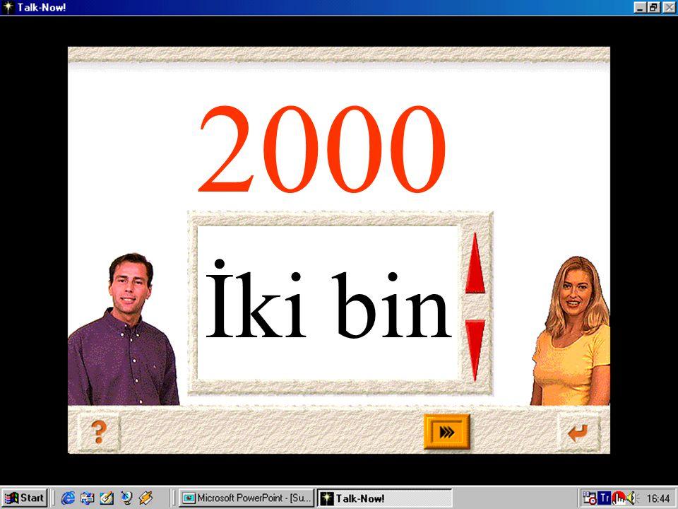 Bin 1000