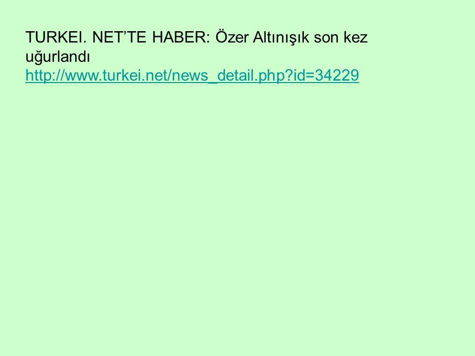 TURKEI.