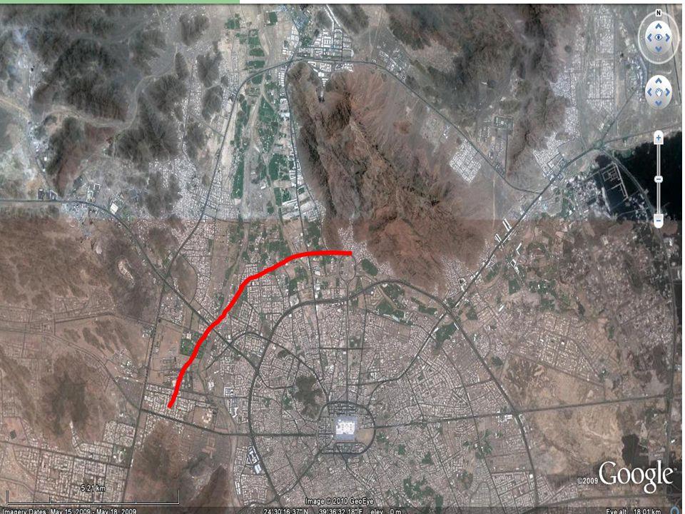 Hz Muhammed'in İslam'a ve Müslümanlara Yönelik Saldırılarla Mücadelesi Hendek Savaşı (H5 / 627) Bunun üzerine Rasulullah, Hendek bölgesindeki 200 kişilik atlı gurubunu çekerek Kurayza Mahallesinde devriye gezmek için gönderdi.
