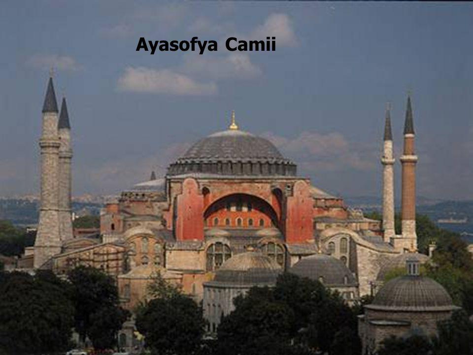 56 Ayasofya Camii