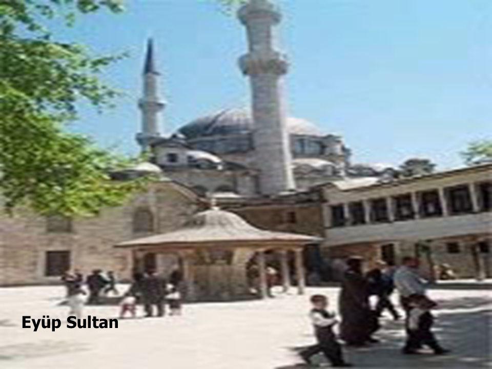 58 Eyüp Sultan
