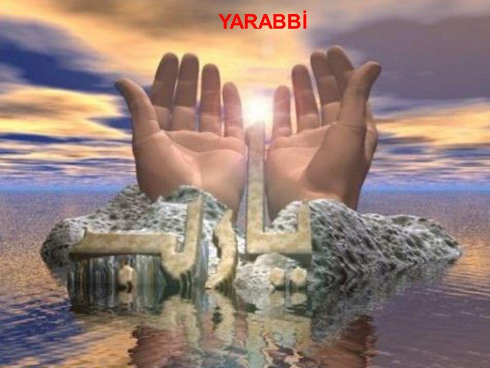 Ebrehe'nin huzurundan ayrılarak doğruca Kâbe'ye gitti ve Allah'a dua etmeye başladı.. YARABBİ