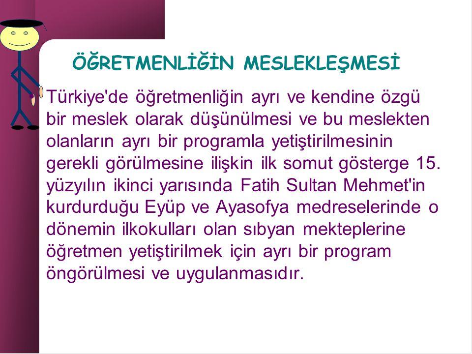 Okulun ilk müdürü, devrinin aydın kişilerinden biri olan Mehmed Cevdet Efendi idi.