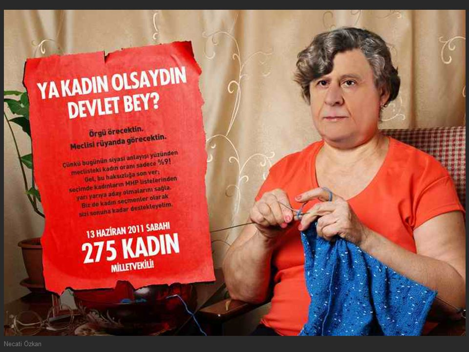 Necati Özkan