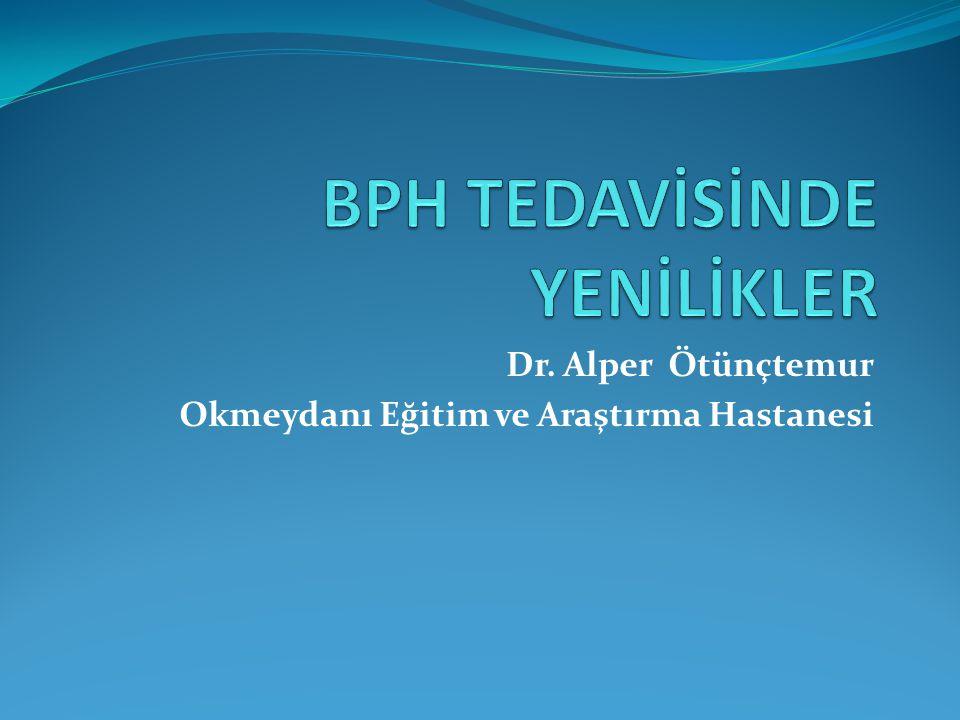 Dr. Alper Ötünçtemur Okmeydanı Eğitim ve Araştırma Hastanesi