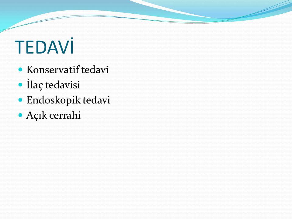 ED-AÜSS İLİŞKİSİ