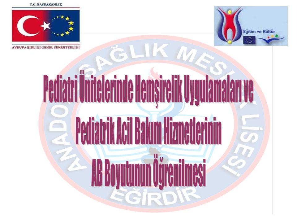 SONUÇLARIN YAYGINLAŞTIRILMASI Eğirdir Altıngöl Oteli, Eğirdir-Şarkikarağaç- Seyitgazi belediyelerinin konferans salonlarında sağlık personeline tecrübelerin aktarılacak(Eylül-Ekim 2013), Çalışmalar rapor haline getirilecek (Temmuz- Ağustos-Eylül 2013), Harcamalar gözden geçirilerek dosyalanacak, nihai rapor ve yaygınlaştırma dokümanları Ulusal Ajans'a teslim edilecek(Kasım2013).