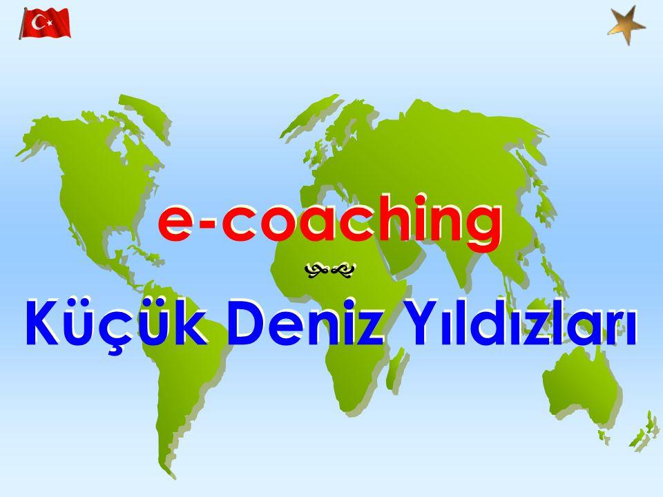 e-coaching  Küçük Deniz Yıldızları
