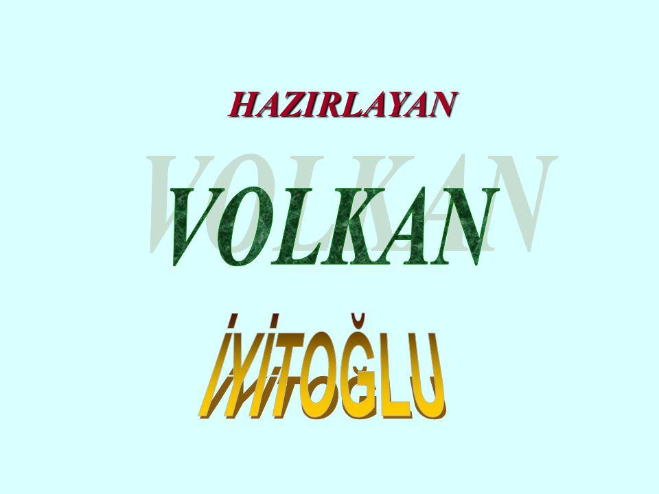 HAZIRLAYAN HAZIRLAYAN