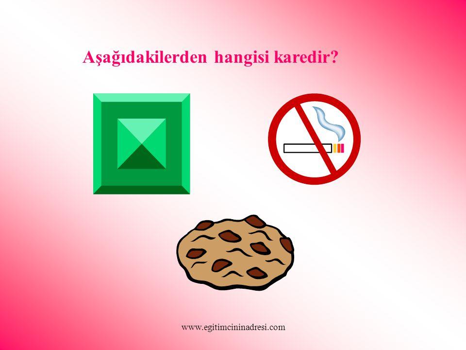 Hangisi büyüktür? www.egitimcininadresi.com